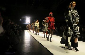 Desigual - New York Fashion Week, City Media Access