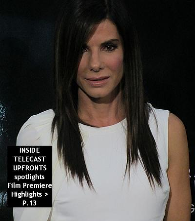 Sandra Bullock, WB red carpet highlights,Warner Brothers Pictures Film,  Film, Cable, Entertainment, Actors