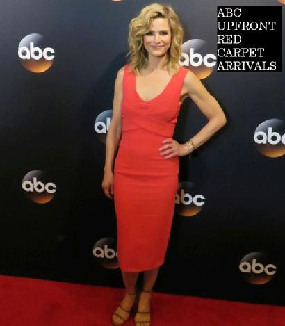 ABC Upfront event, Ten Days in the Valley cast show, Telecast Upfronts